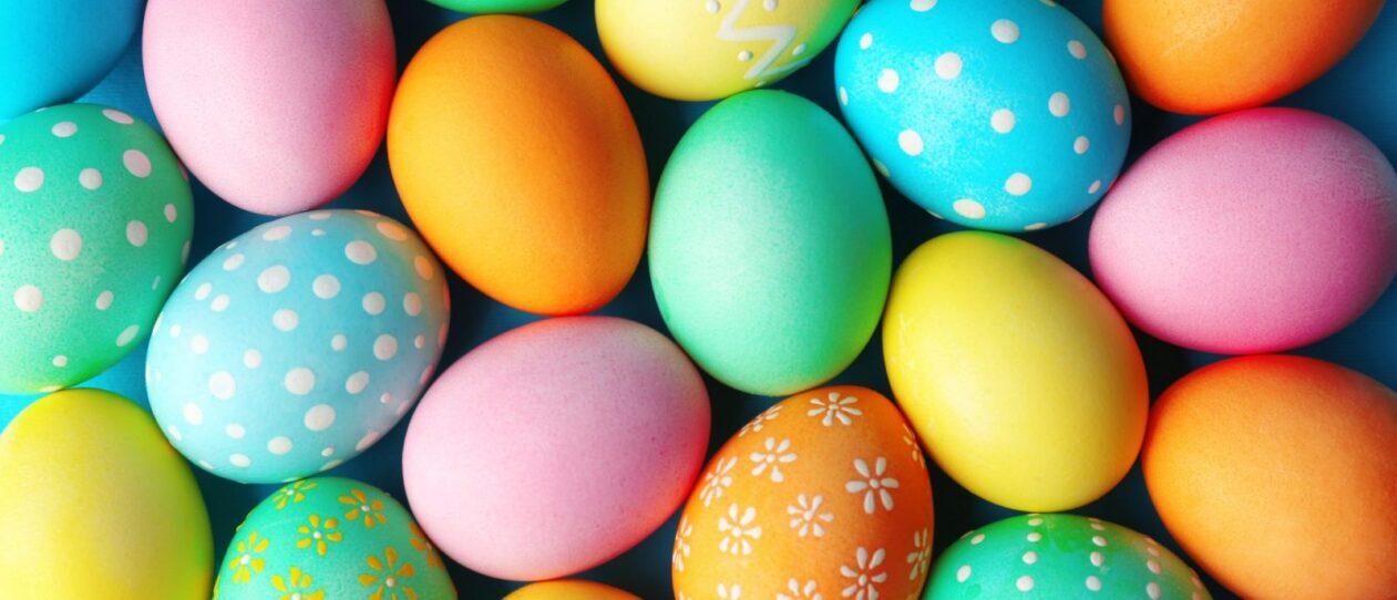 Easter Bank Holiday Closures